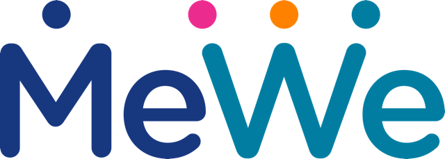Mewe Transparent Logo