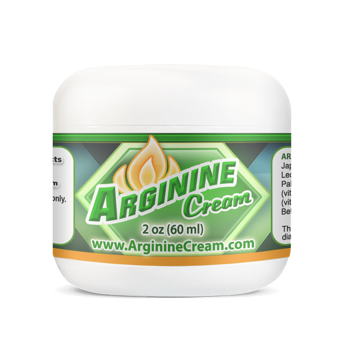 Best L-Arginine Cream 2oz Jar Help Optimized Sexual Support